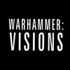 Warhammer: Visions - le magazine mensuel des créateurs de White Dwarf