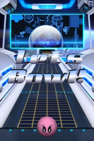 Action Bowling screenshot 1