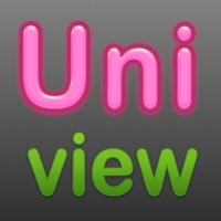 Unicode viewer