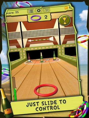 Screenshot #5 pour Carnival Toss 3D