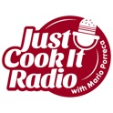 Just Cook It Radio icon