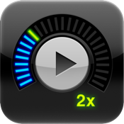 Swift Player app review: control the speed of the video you're