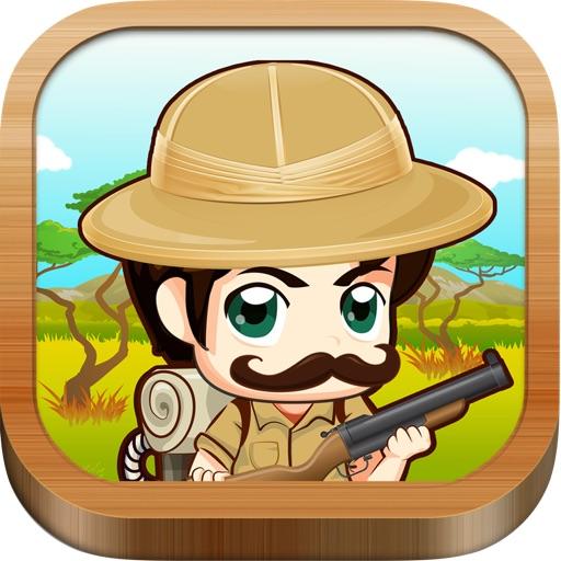 Big Game Hunter– Safari Trophy Hunting in Colonial Africa iOS App