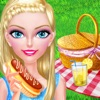 Summertime Picnic Day - Weekend Date Salon