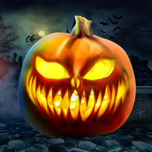 Halloween Monster Shooter Pro - Find the hidden treat puzzle iOS App