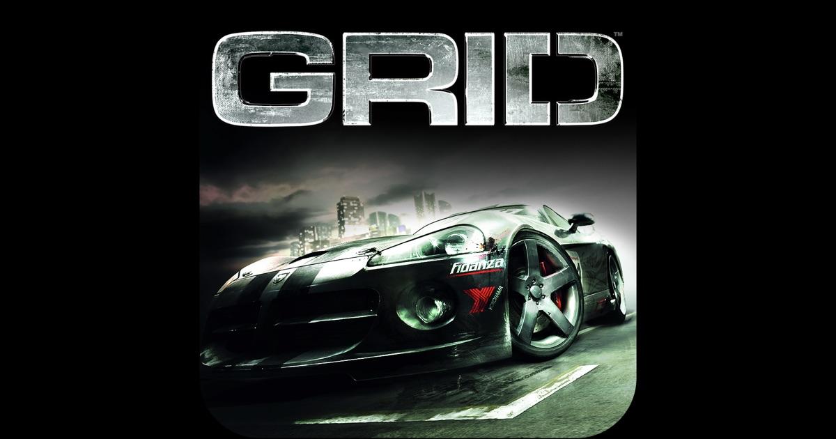 grid app store