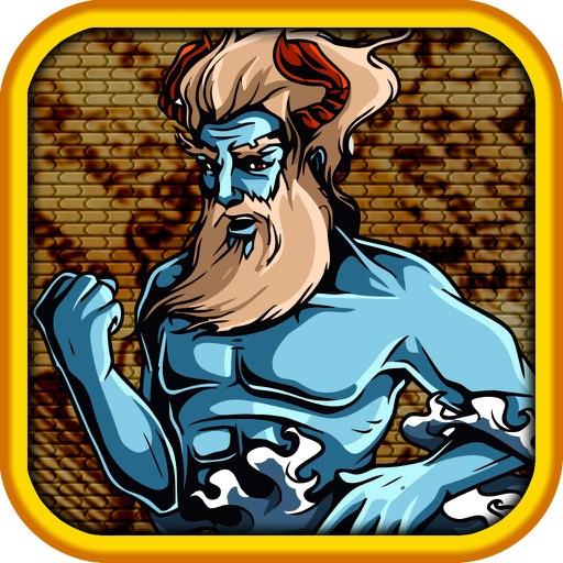 Slots Titan's Thunder Casino iOS App