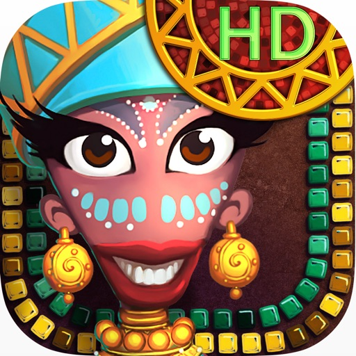 Tulula:Legend of Volcano HD iOS App
