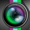 InstaCam FX - Camera Pic Effects, Frames & Captions For Facebook, Twitter + Instagram