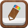 PhotoNoter - write beautiful note on your photo