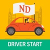 North Dakota Driver Start - practice for the North Dakota DMV knowledge test and Driver License Exam