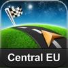 Sygic Europa Centrale: Navigazione GPS (AppStore Link)