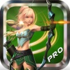 Ambush Girl Arrow PRO