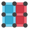 Dots and Boxes 2016 ~ board frenzy game with deer adventure of aerox and cheating dash in lite edition