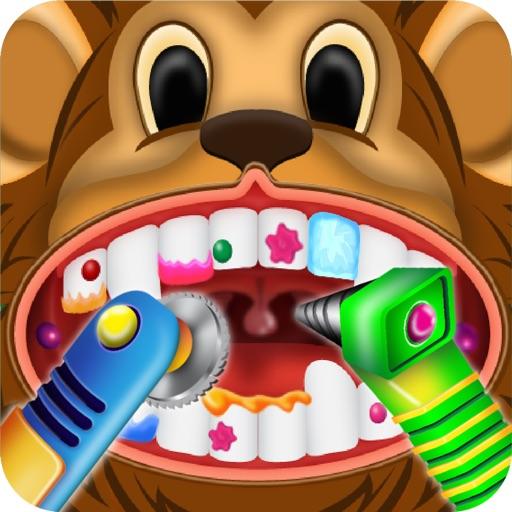 Exotic Pet Dentist iOS App