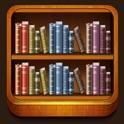BookCatalog - Pocket Library icon