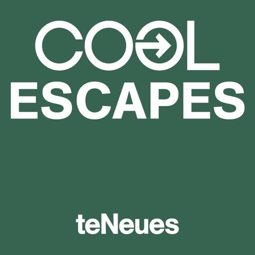 酷逃离:Cool Escapes【逃离尘嚣的旅行】