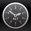 Altimeter XQ - GPS altitude