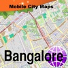 Bangalore Street Map for iPad