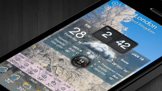 Weather Magic Premium... screenshot1