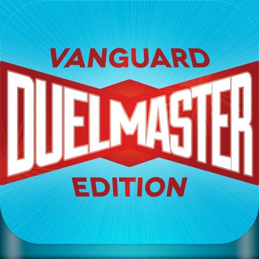 Duel Master: Cardfight!! Vanguard Edition iOS App