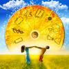 Orakel-Rad des Lebens - Befrag die Karten der Weisheiten & Wahrsagen