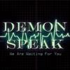 DemonSpeak