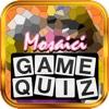 MOSAICI: Game Quiz