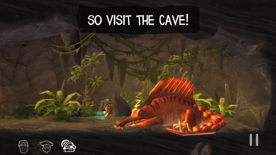 The Cave Скачать Игра - фото 11