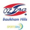 Baulkham Hills OzTag - Sportsbag