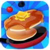 Kitchen Cooking - Fast Food Maker