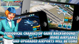 Screenshot #8 for AirTycoon Online