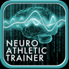 Brain Wave Neuro Athletic Trainer - 7 Advanced Binaural Brainwave Entrainment Fitness Programs