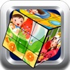 Cartoon Jigsaw | Kids Puzzle