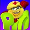 Pillman: cerchi infuocati (AppStore Link)
