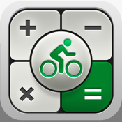 Bike Calculator Pro - Bike Calculator, Cycling Calculator, Bicycle Calculator icon