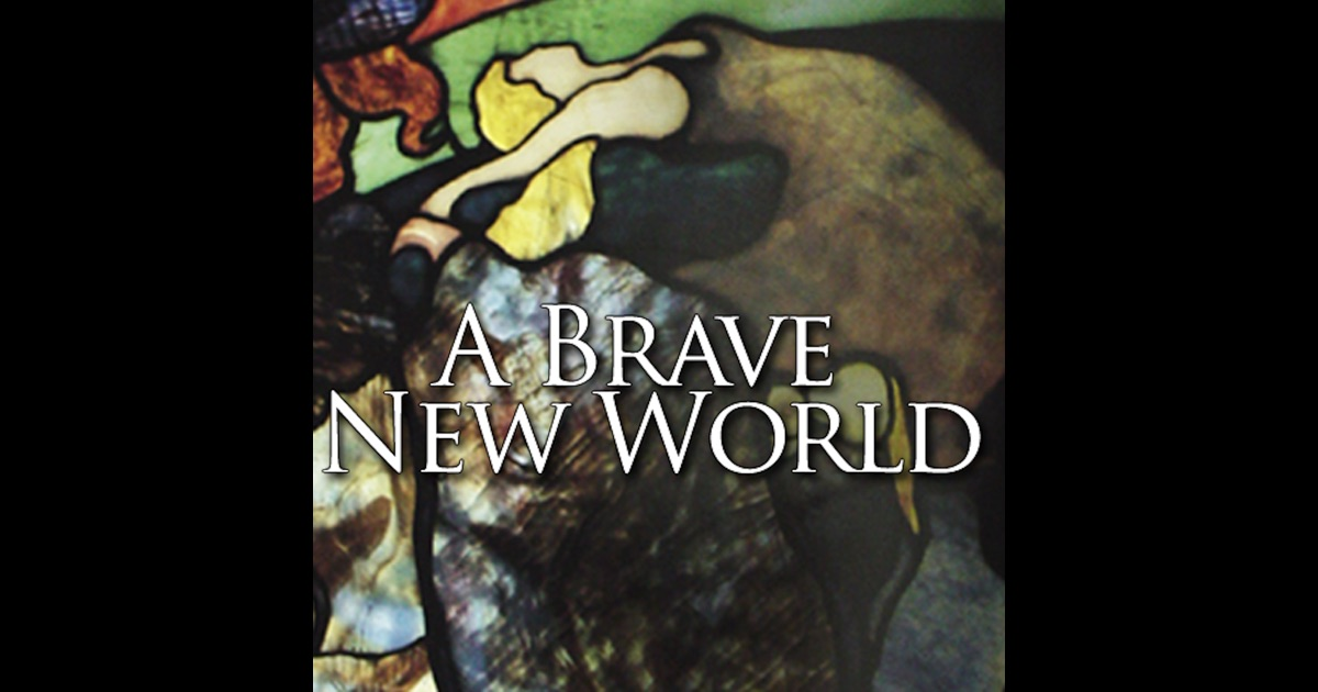 a comparison of brave new world Compare 1984 with brave new world in easy-to-read side-by-side columns.