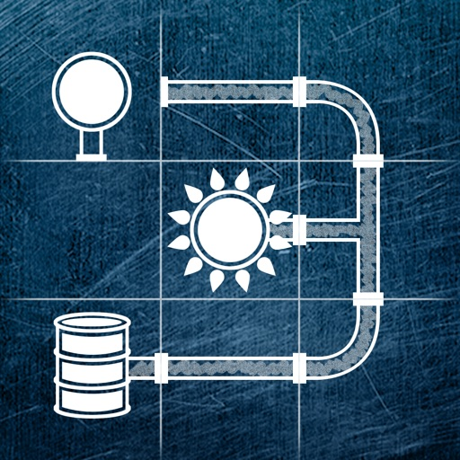 煤气大亨 3:Gas Tycoon 3 – pipe puzzle mania!