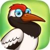 Kranichflug – Vogelabenteuer Deluxe