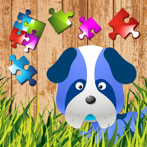 Pet Puzzle Kingdom - Fun Strategy Game for Puzzle Lovers iOS App