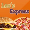 LEOS EXPRESS GLASGOW