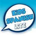 Kid's Spanish HD Lite icon