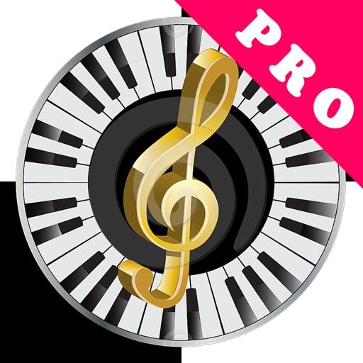 Piano Sport iOS App