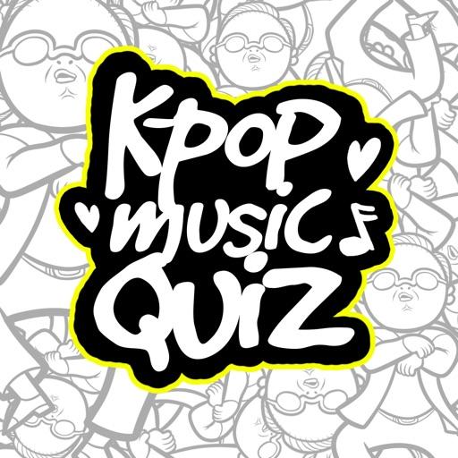 Kpop Music Quiz (K-pop Game)