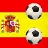 Española de Fútbol en Vivo - de Liga Adelante