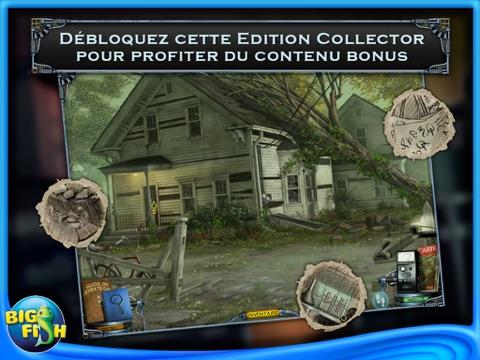 Mystery Case Files: Shadow Lake HD - A Hidden Object Adventure screenshot 2