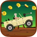 Safari Jeep Adventure : Time Machine to Ancient Egypt - FREE icon