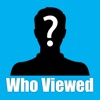 Who Viewed My Profile for Twitter - Viewers Spy Tracker