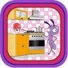 Endless Kitchen Game