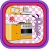 Endless Kitchen Game
